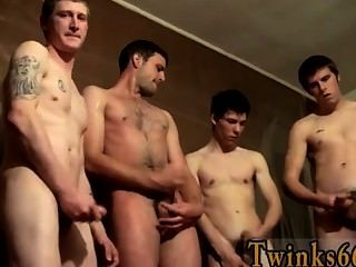 Hot twink piss loving welsey e os meninos