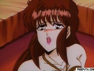 Hentai shemale fodendo e fica cabeça