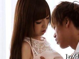 Naughty hairy japanese playgirl está bem japão adult.com/pornh