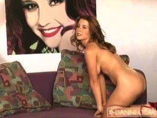 Erica campbell sofá roxo