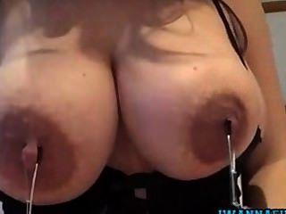 Amateur grávida grávida tit braçadeiras e hitachi orgasmo