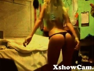 Hot ass webcam strip cam girl show ao vivo