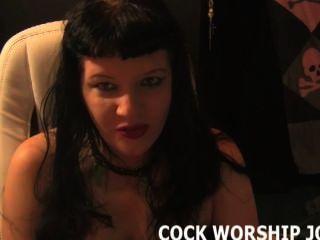 Você precisa trabalhar em suas habilidades de adoração galo