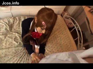 Cosplay japonês pornô 49000159