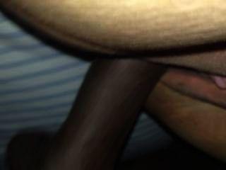 Latina quer cum dentro de sua buceta