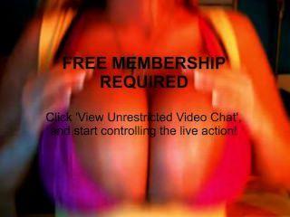 Show de webcam de taylor stevens ifriends