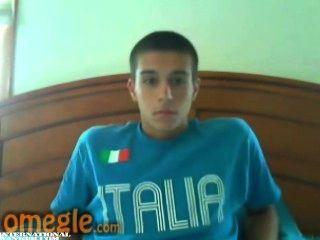 Enganado em linha reta italiano (veja o full vid no internationalwanker.com)