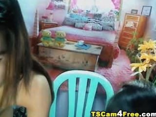 Transexual anal fodendo