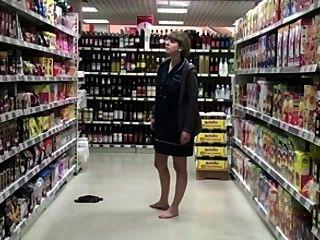 Supermercado flash rápido