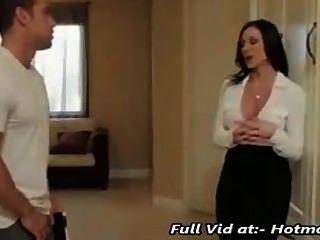 Mãe seduzir seu filho de etapa para o pai do sexo não em casa hotmoza.com