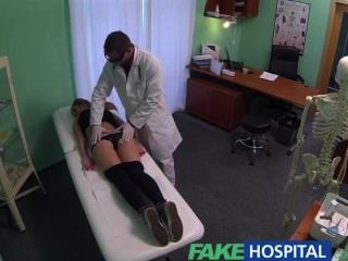 Hospital falso russo