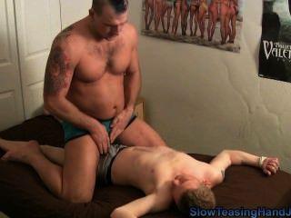 Provocação sensual