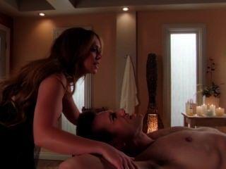 Jennifer love hewitt cliente lista temporada 2 massagens parte 2