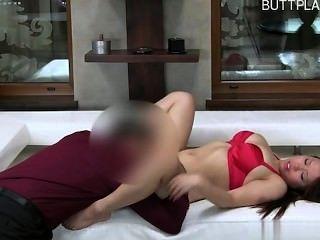 18 anos de idade rapariga anal