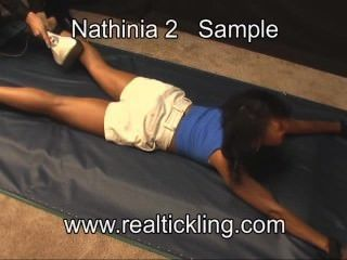 Amostra nathinia 2