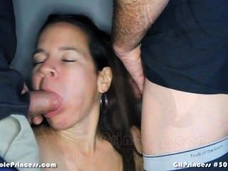 Gloryhole princesa # 50