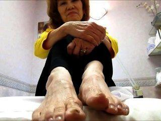 Kim granny solas sujas