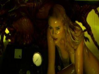 Helena mattsson species 4 cena de nudismo