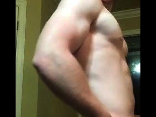 Músculo gengibre jock sacode 2
