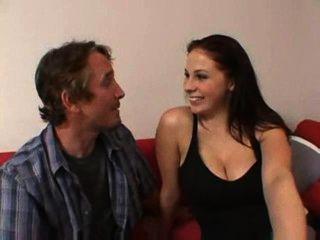 Gianna michaels casting amador