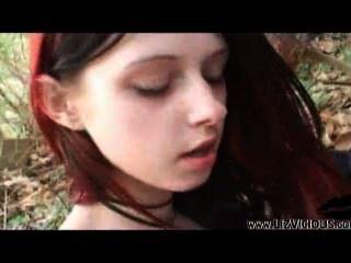 Liz cigano vicioso das madeiras