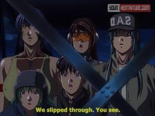 Disciplina episódio 6 seu hentai tubo