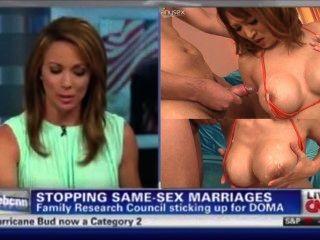 Notícias blooper porn