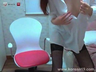 Winktv coreano bj pinkyulyi 7b