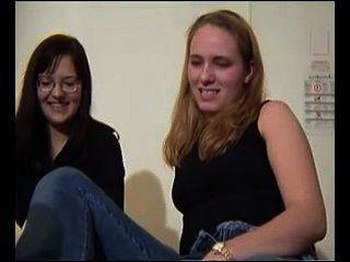 3 meias alemãs meninas
