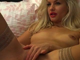 Ukrainian webcam blonde alywow parte 5