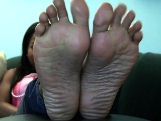 Tamaras pés solas