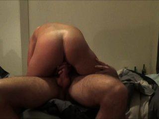 Boquete bonito, sexo e facial