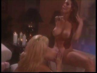 Pornô 90s: janine e jill kelly
