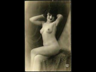 Parte nudes do vintage 5
