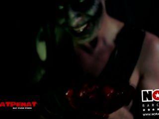 Bat punk porn ratpenat