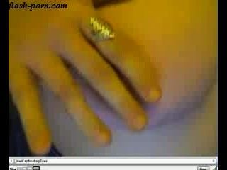 Grande boobed webcam flash porn.com