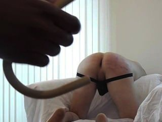 Corporal punishement demo (boutiquefetiche.com bdsmsexshop) 3