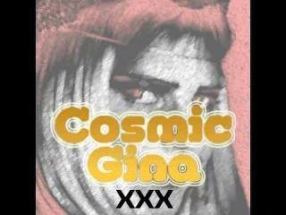 Cosmic gina xxx ilona (música porno