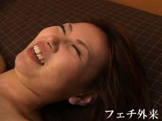Cócegas japonesas 1