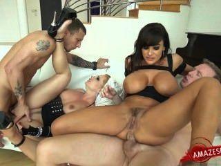 Secretário quente melhor orgasmo feminino