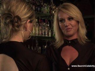 Beverly lynne e kylee nash a adolescente weenie bikini esquadra