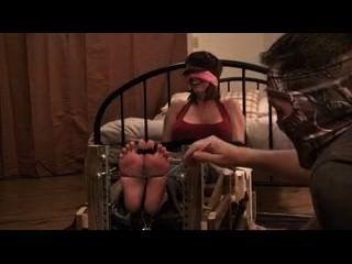 Nat cócegas cadeira 2