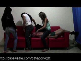 Sufocar no seu melhor em clips4sale.com