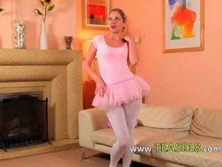 Sexy, mãe, branca, meia-calça, posar