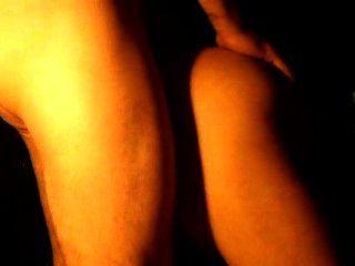 Esposa mexicana en la noche
