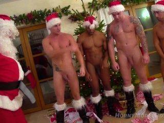 Feliz Natal com leo kage