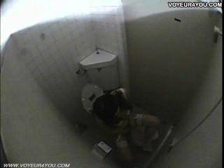 Público banheiro quarto masturbação