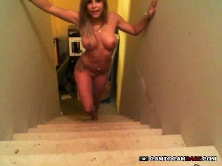 Hottiest loira pussy teen camtocambabe.com