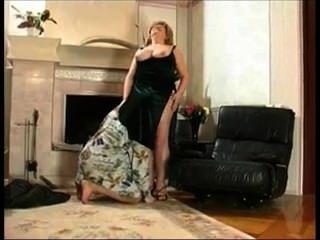Mamãe gorda fodida