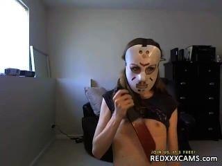 Amo essa garota redxxxcams.com